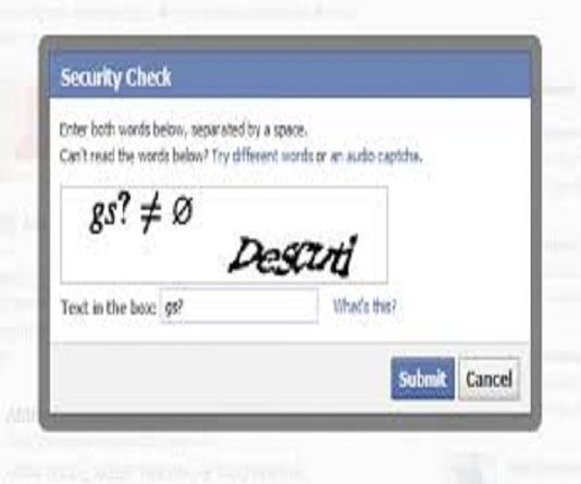 Does Your Website Need Some CAPTCHA?